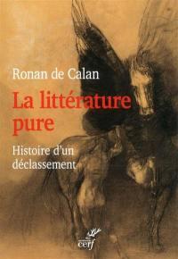 La littérature pure