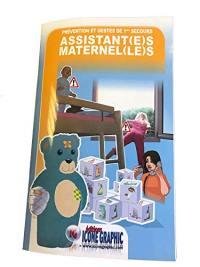 Assistant(e)s maternel(le)s