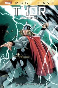 Thor. Vol. 1. Renaissance