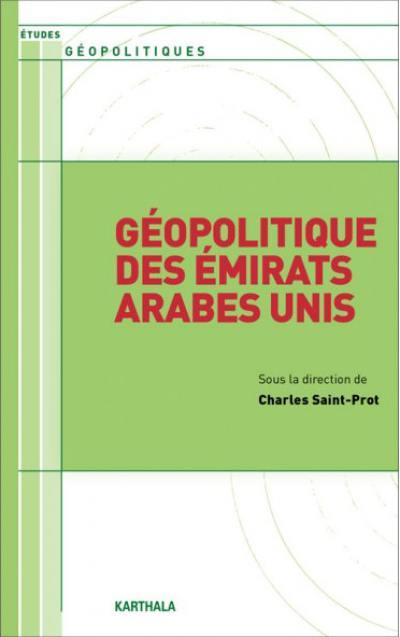 Géopolitique des Emirats arabes unis