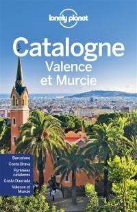 Catalogne, Valence et Murcie