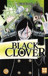 Black Clover. Volume 28,