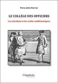 Le collège des officiers