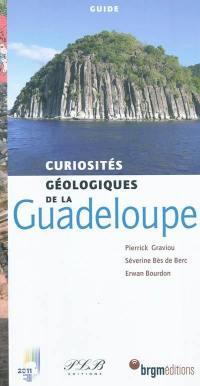 Curiosités géologiques de la Guadeloupe