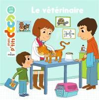 Le vétérinaire