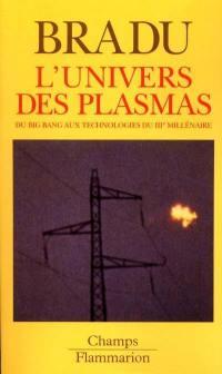 L'univers des plasmas