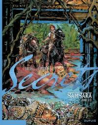 Samsara. Volume 2,