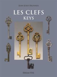 Les clefs = Keys