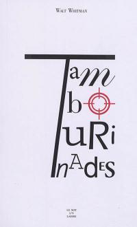 Tambourinades