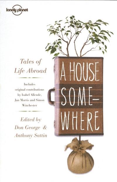 A house somewhere