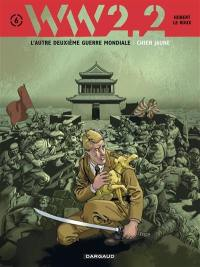WW.2.2. Volume 6, Chien jaune