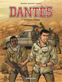 Dantès. Volume 7, Le poison d'Ebène