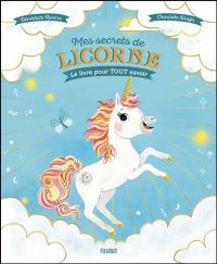 Mes secrets de licorne