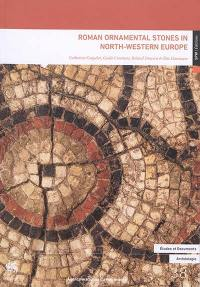 Roman ornamental stones in north-western Europe