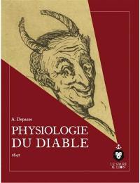 Physiologie du diable
