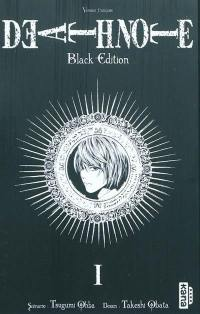 Death note. Volume 1,