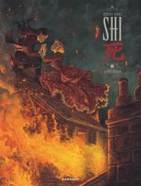 Shi. Vol. 2. Le roi démon