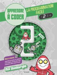 La programmation facile. Volume 2,