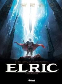 Elric. Volume 2, Stormbringer