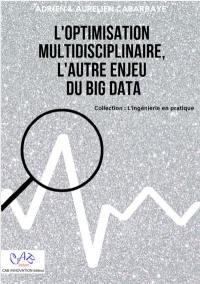 L'optimisation multidisciplinaire, l'autre enjeu du big data