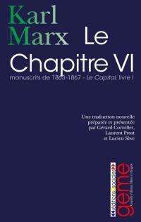 Le sixième chapitre