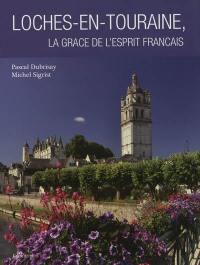 Loches-en-Touraine