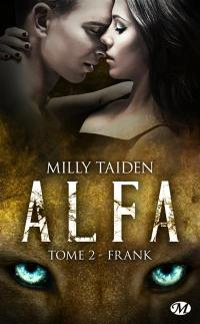 ALFA. Volume 2, Franck
