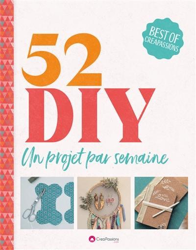 52 DIY