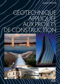 Géotechnique appliquée aux projets de construction