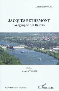 Jacques Bethemont