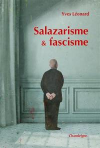 Salazarisme et fascisme