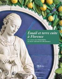 Email et terre cuite à Florence