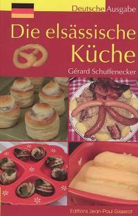 Die elsässische Küche