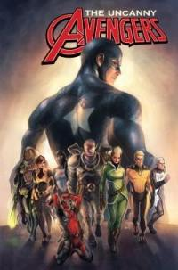 All-New Uncanny Avengers. Volume 3, Rebondir