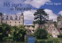 365 jours en Touraine