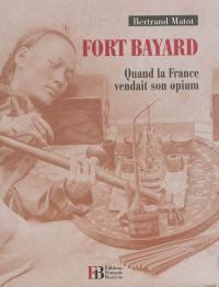 Fort Bayard