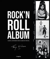 Rock'n roll album