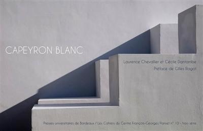 Capeyron Blanc