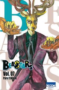 Beastars. Volume 7,