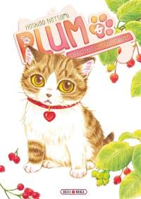 Plum, un amour de chat. Volume 16,