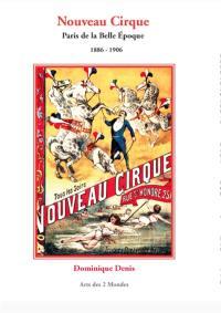 Nouveau cirque
