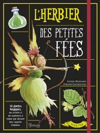 L'herbier des petites fées