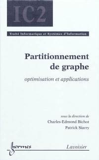Partitionnement de graphe