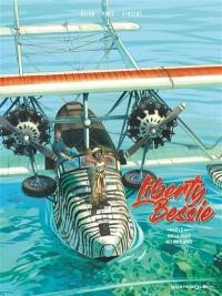 Liberty Bessie. Volume 2, Sur la trace des Maylaros
