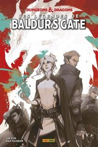 Dungeons & dragons, Les légendes de Baldur's Gate