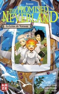 The promised Neverland, La lettre de Norman