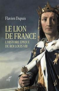 Le lion de France