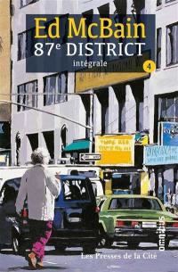 87e district. Volume 4,