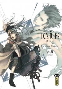 Levius Est. Volume 5,