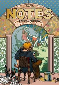 Notes. Vol. 9. Peu d'or et moult gueule